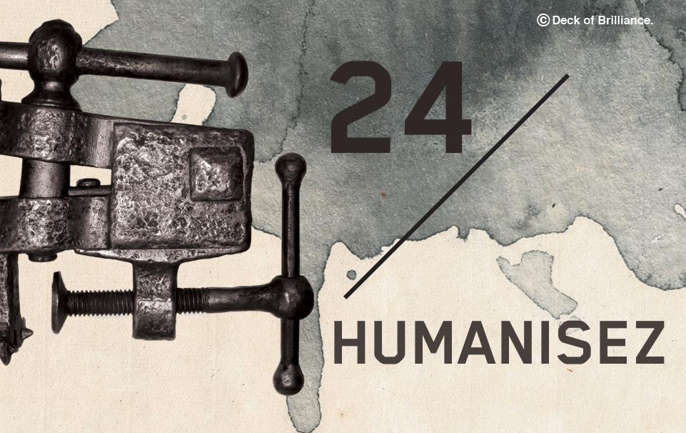 24. HUMANISEZ